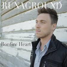 Video Bornfire heart