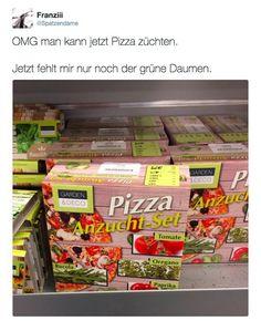 Endlich möglich: Pizza züchten im eigenen Garten