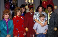 facts of life cast - Google Search