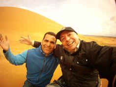 ¡A vivir la vida con intensidad! Entrevista a Miguel Nonay
