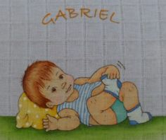 3 Baby Quilt Patterns, Doll Patterns, Cute Little Boys, Baby Portraits, Boy Art, Fabric Painting, Doodle Art, Baby Quilts, Winnie The Pooh