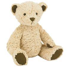 Favourite bear ever - Buy Jellycat Edward Teddy Bear Soft Toy, Medium Online at johnlewis.com