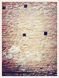 """""""Milano wall"""""""