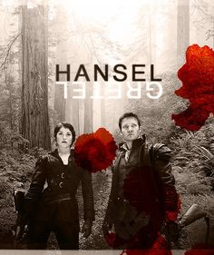 Hansel and Gretel: Witch Hunters (2013) - Watch Movies and TV Shows Online for Free in HD