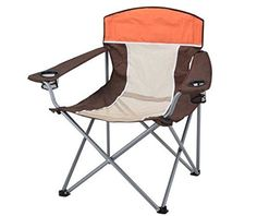 Ozark Trail 500 lb. XXL Comfort Mesh Chair * This is an Amazon Affiliate link. Be sure to check out this awesome product.