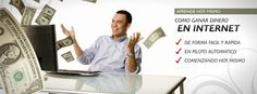 Como Ganar Dinero En Internet De Forma Facil Y Rapida, En Piloto Automatico Y Comenzando Hoy Mismo. Programas De Ingresos Y Negocios Online 100% LEGALES, SEGUROS, Pagando Actualmente Sin Problema, SOSTENIBLES, Funcionando Perfectamente Desde Hace Muchos Meses E Incluso Años, Y SIN NECESIDAD DE VENDER NI AFILIAR A Nadie >> Toma Accion Ya Y Haz Clic Aqui!: http://marketing-content.net/promotions #GanarDinero #NegociosOnline #NegociosenInternet #NegociosPorInternet #emprendedores
