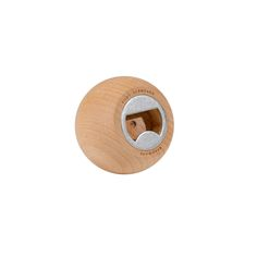 Chunky Natural Bottle Opener @ Pieces