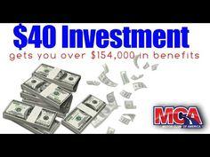 Motor Club of America - Join Today www.cashflowbenifits.com 480-588-1041