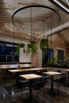 Transformer in Fitzroy by Breathe Architecture | http://www.yellowtrace.com.au/transformer-fitzroy-breathe-architecture/