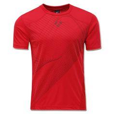 O'Neck Broadcloth Fabric Solid Pattern Casual T-Shirt For Men. #Mentshirt #ShopOnline #MehdiGinger