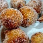 Receita de Fritos de Abóbora - Receitas Já, rapidas, faceis e simples Culinária para todos!!!