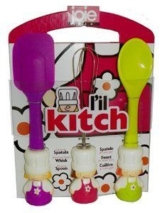 MSC International L`il Kitch Baking T... for only $10.00