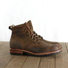 Snuff Waxy Mohawk | Truman Boot Co.