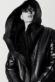 ModaeStyle: D.Gnak by Kang Dong Jun menswear designer