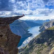 Bildresultat för vandring Norge