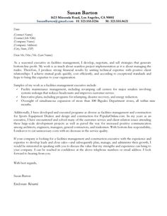 Cover letters, Cover letter example and Letter example on Pinterest