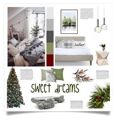 sweet dreams by levai-magdolna on Polyvore featuring interior, interiors, interior design, home, home decor, interior decorating, Palecek, Estiluz, Design Letters and Improvements