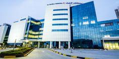 HEALTHCARE JOBS IN DUBAI AT AL ZAHRA HOSPITAL
