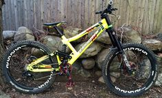 Sexiest DH bike thread. Don't post your bike. Rules on first page. - Page 2229 - Pinkbike Forum