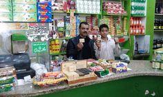 New Cairo Attar Hindy shop 7 Star moll