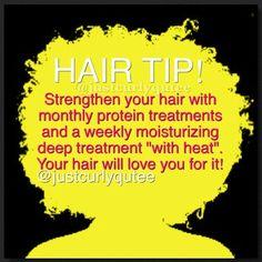 25 Ideas For Hair Growth Tips For Black Women Deep Conditioning - Hair Care Natural Hair Regimen, Natural Hair Care Tips, Curly Hair Tips, Natural Hair Growth, Natural Hair Journey, 4c Hair, Natural Haircare, Kinky Hair, Relaxed Hair Growth