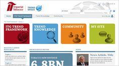 sharepoint 2013 intranet design
