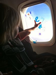 In-flight Entertainment: Our Two New Favorite Toys for Keeping Kids Quiet « Globe-toddling