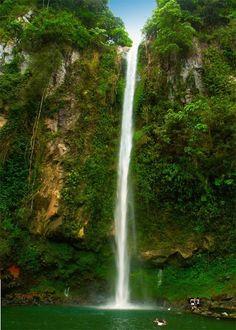 Katibawasan Falls, Phillipines