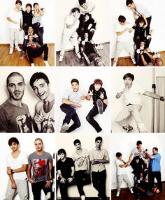♥ Man I have a whole new respect for them honestly wait... I always have!