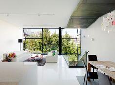 Flip House / Fougeron Architecture | Architecture