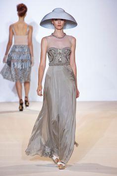 #fashion-ivabellini Temperley London Spring 2013