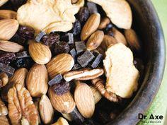 Antioxidant Trail Mix Recipe by @draxe