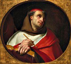 Catholic Fire: St. Bonaventure: Seraphic Doctor