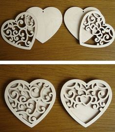 Ideas for handmade - Crafts made of wood with their hands (16 pictures). More: http://wonderdump.com/ideas-for-handmade-crafts-made-of-wood-with-their-hands-16-pictures/