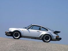 1981 - Porsche 911 Turbo 3,3 Coupe