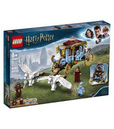 Albus Dumbledore™ aus dem Set 75948 LEGO® Minifigures Harry Potter™