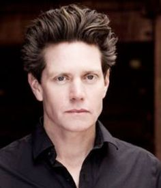 Nathan Page - pity you can't hear his amazing voice through his picture.