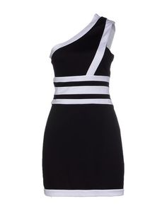 BALMAIN Short Dress. #balmain #cloth #dress