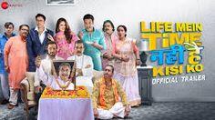 Life Mein Time Nahi Hai Kisi Ko is an upcoming Hindi film releasing on 18 October 2019. The film stars Krushna Abhishek, Rajneesh Duggal, Shakti Kapoor, Rajpal Yadav, Yuvika Chaudhary, Govind Namdev, Anjan Shrivastava, Sunil Pal, Tiku Talsania, Hemant Pandey and others. The film is Directed by Manoj Sharma. The film is produced by Manish Rader, Shyamsunder Malani, Rajesh Rander, Vishnu Sharda and Sanjay Garg. Time Nahi hai has been shot on location in Udaipur, Rajasthan. Rajneesh Duggal, Yuvika Chaudhary, Film Releases, Full Movies Download, Story Highlights, Busy Life, Kos, No Time For Me, About Me Blog