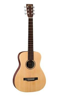 Just Added Another Great Item To Our Martin Lx1e Acous Check It Out Http Guitarisms Products Acoustic Guitar W Fishman Sonitone