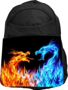GET INSPIRED WITH THE CREATIVITY OF DRAGON BACKPACKS ea023649f7a08
