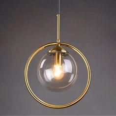 Bedside Pendant Lights, Cheap Pendant Lights, Glass Pendant Light, Pendant Light Fixtures, Ceiling Pendant, Pendant Lamp, Pendant Lighting, Modern Pendant Light, Gold Pendant