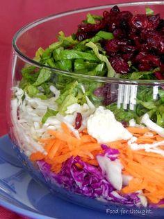 Τα Σαρακοστιανά (Food for thought) Appetisers, Food For Thought, Cabbage, Food And Drink, Vegetarian, Vegetables, Cooking, Gastronomia, Kitchen