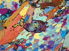 Epidote in a granitic concrete Microscopic Photography, Fotografia Macro, Earth Photos, The Masterpiece, Rocks And Minerals, Textures Patterns, All Pictures, Abstract, Gallery