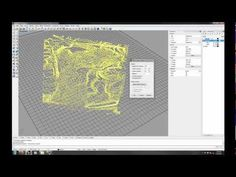 ▶ Digital Fundamentals Week 3 - Introduction to Rhino and Site Model - YouTube