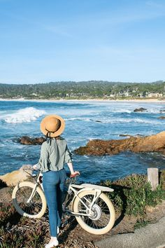 A Weekend Guide to Carmel-by-the-Sea, California | Aurelia Paquette
