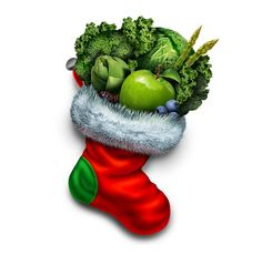 New Year?s Diet-What to ADD for Weight Loss