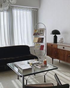 Interior Design Inspiration, Room Inspiration, Apartment Design, Home And Living, Cozy Living, Decoration, Interior Architecture, Living Spaces, Interior Decorating