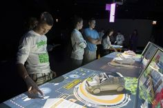 Future Energy Chicago Learning Lab @ the Museum of Science and Industry