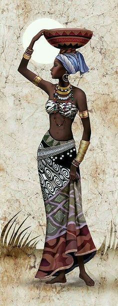 Africana grande